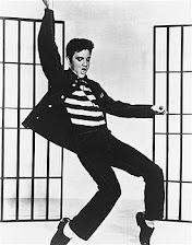Elvis...