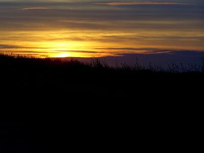 pidic encadrees photographie photoblog amateur bordeaux gironde couche couchant soleil soir nuit tombante