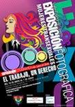 """Exposicion Fotográfica """"Mujeres Transexuales: el trabajo, un derecho"""""""