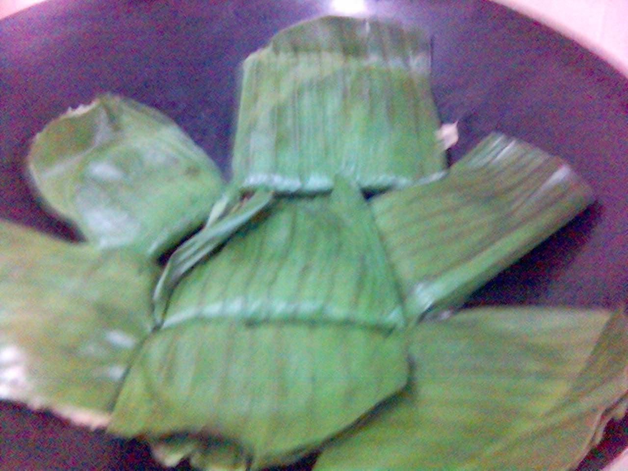 Kueh tempek pisang atau dikenali sbg lempeng pisang..atau dlm bahasa ...