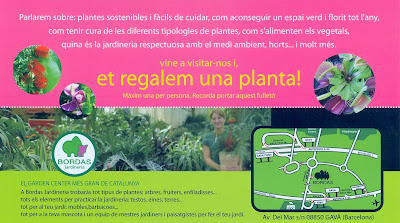 Julian s gardens jardiner a bordas for Jardineria bordas