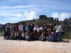 Mis alumnitos de Tercero en Cajamarca 2008
