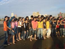 Mis alumnitos de Primero en Lambayeque (2008)