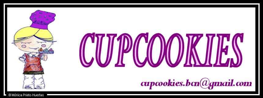CUPCOOKIES