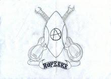 Ronnie Mutuma's Logo