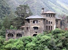Castillo al estilo Boliviano