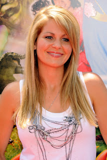 candace cameron breasts nude