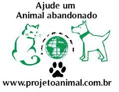 FAÇA A DIFERENÇA !!! SEJA UM COLABORADOR OU ADOTE UM DE NOSSOS ANIMAIS