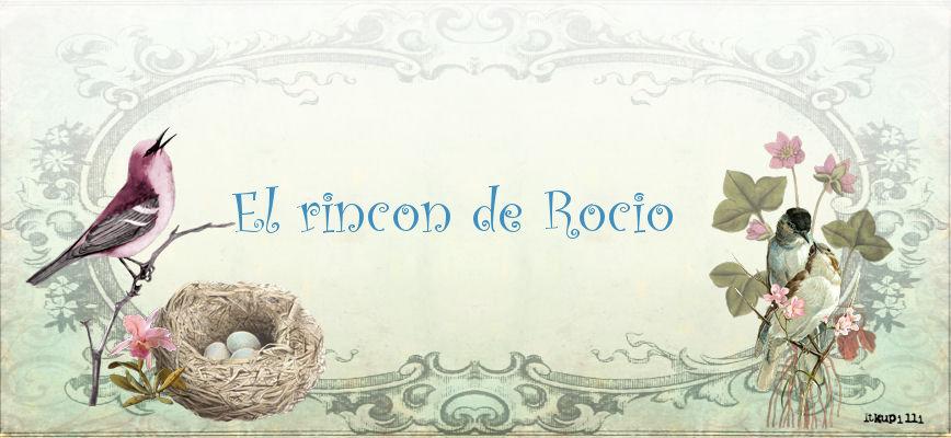 El rincon de Rocio