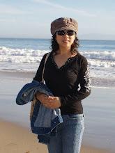 李文屏,加州海岸