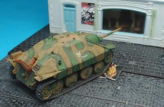 Jagdpanzer 38(t)