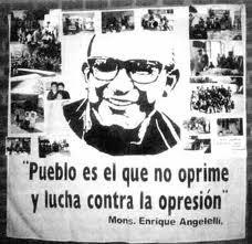 Angelelli: Un Oido en el Pueblo...