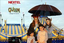 2007 Nov 23 - Cirque Du Soleil