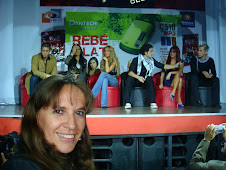 2007 Nov 29 - Evento con RBD