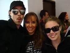 2007 Nov 5 - Con Jesse & Joy