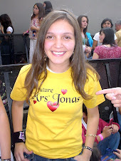2008 Abril 18 - Leslie Future Mrs Jonas