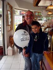 2008 Abril 30 - Dia del Niño