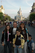 2008 Marzo 11 - Magic Kingdom