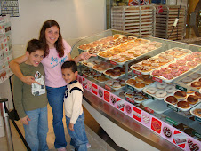 2008 Mayo 10 - Krispy Kreme