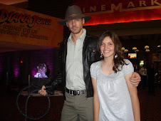 2008 Mayo 21 - Premiere Indiana Jones