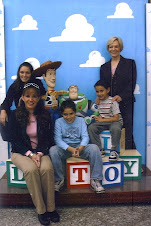 2008 Julio 13 - Disney On Ice