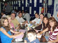 2008 Agosto 14 - Comida Fishers
