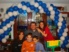2008 Octubre 3 - Cumple 13 Steve