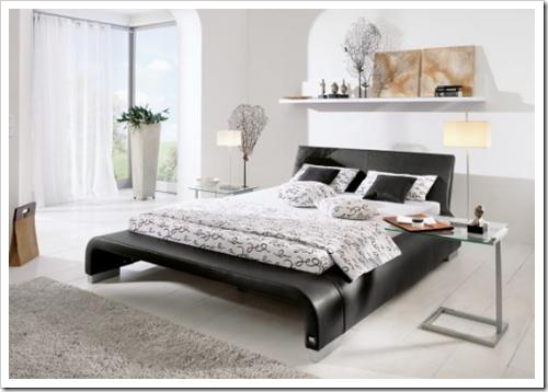 Moderne Holzbetten contemporary bedroom design modern bedroom design by ruff betten