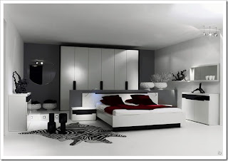 Contemporary Bedroom Design BEDROOM DESIGN IDEAS