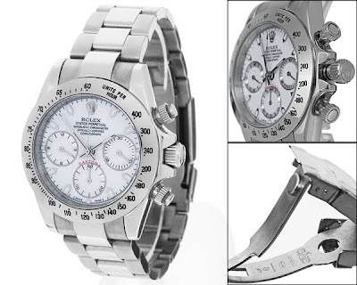 Rolex Daytona expensive Watch