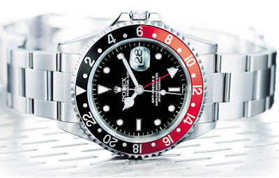 Rolex GMT Master Luxury Watch, expensive watches