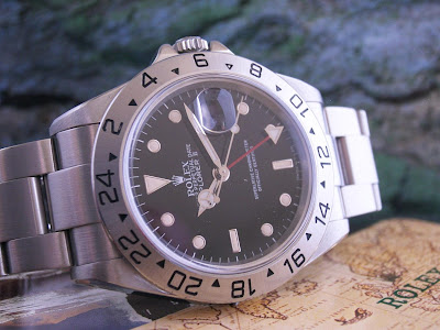 Rolex Explorer II LUXURY WATCH, expensive watch,designer watches