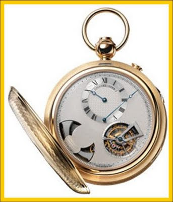 Gold Watches Designs