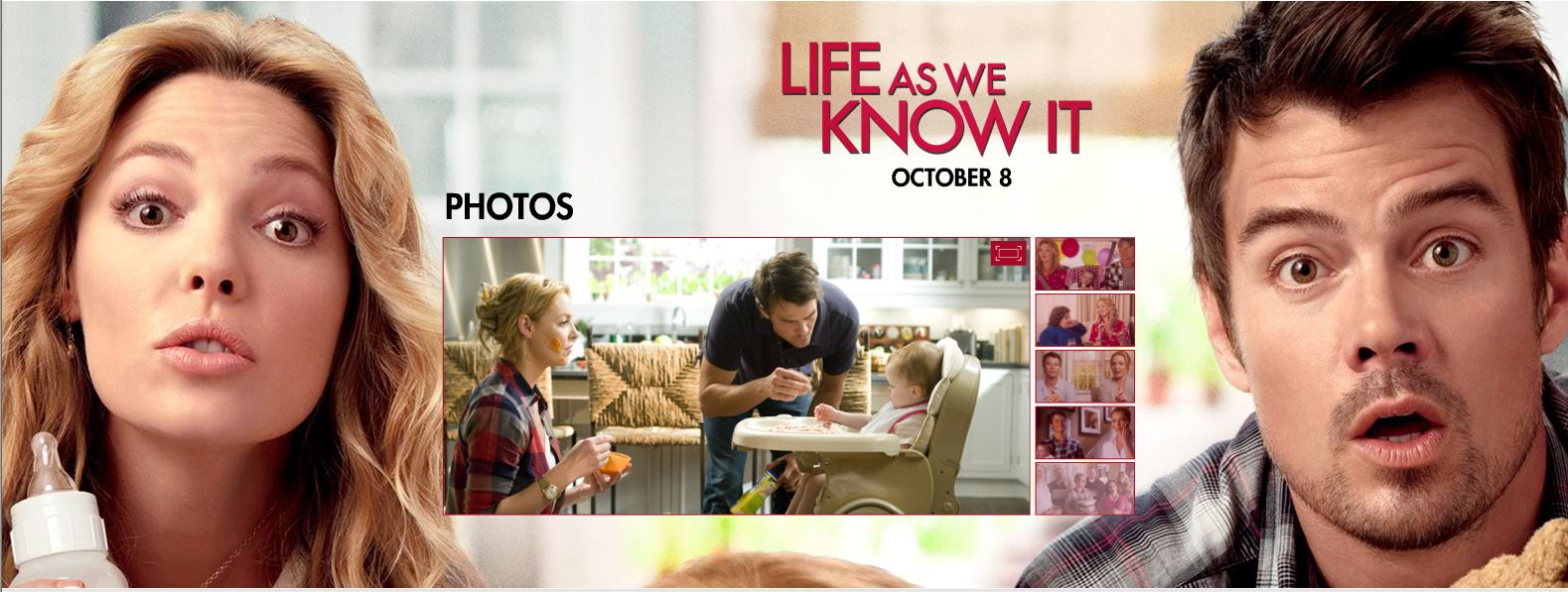 life as we knew it Life as we knew it is one of the year's best books you will read it in one sitting, fighting back tears as you bite your nails reviewed by carlie webber on october 18, 2011.