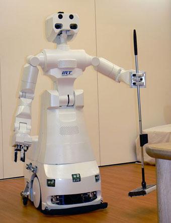 robots dom sticos