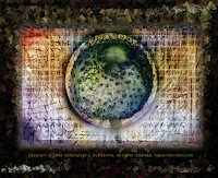 Not So Grey Matter 4 (c) Copyright 2009 Christopher V. DeRobertis. All rights reserved. insilentpassage.com