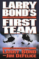 http://discover.halifaxpubliclibraries.ca/?q=title:first%20team%20author:bond