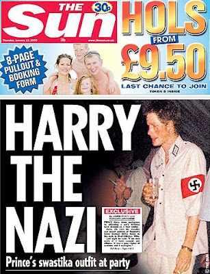 prince harry charles son. prince harry not charles son.