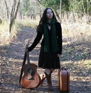 toronto based folk singer