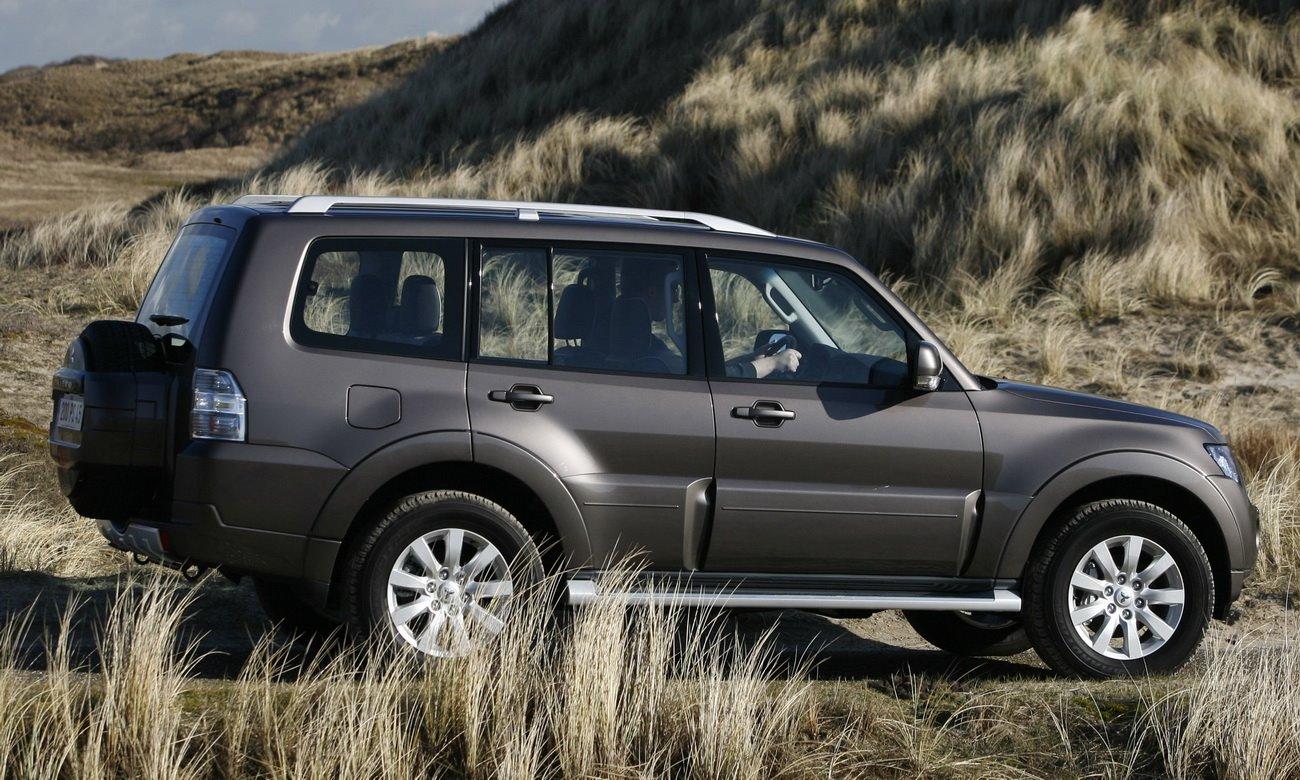 Mitsubishi Pajero 2010 | New Car Modification | Review New Car