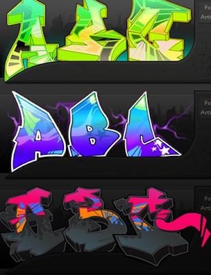 Graffiti Creator Program Free