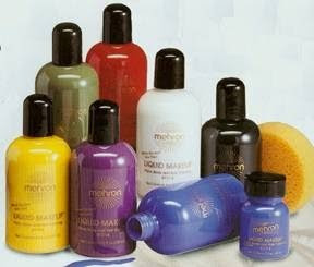 Paint Colors Airbrushed