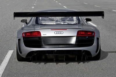audi r8 gt3 sports car wallpaper