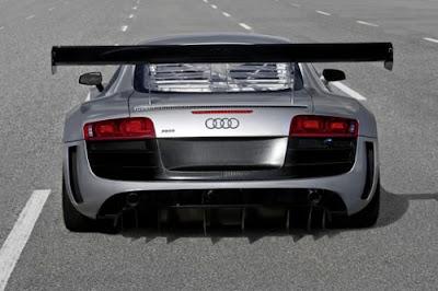 audi r8 gt3 sports car wallpaper