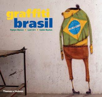 GRAFFITI BRASIL CHARACTER
