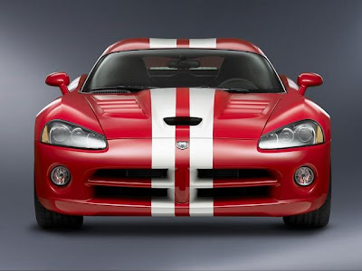 Exotic Car Wallpapers Dodge Viper SRT10 Sport Cars