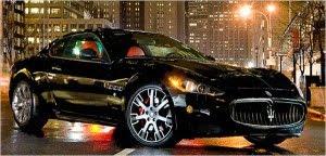 Maserati Granturismo S Best Car