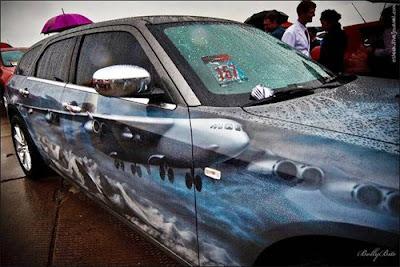 airbrush car 20