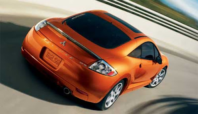 mitsubishi eclipse coupe 2010 cars