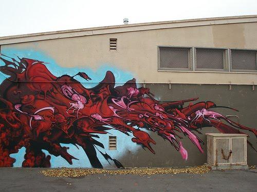 Graffiti Wallpaper For Walls. Design Wallpaper on Walls